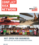 Not Open for business: Despite elections, investor risk remains high in Burma