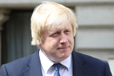 Tell Boris Johnson to act for the Rohingya!