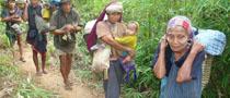 Aid to Burma – Long