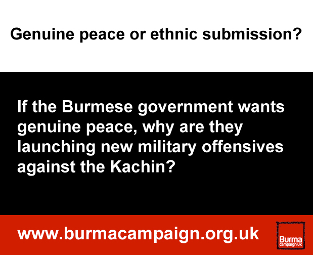 Genuine-peace-or-ethnic-submission-Burma-Campaign-UK
