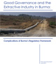 Good Governance and the Extractive Industry in Burma