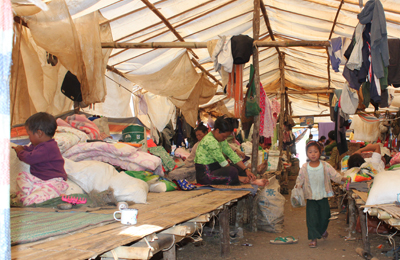Kachin Crisis