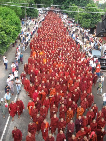 Monks-marching-through-Rangoon-during-the-2007-uprising_medium