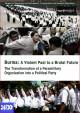 Burma: A Violent Past to a Brutal Future