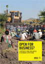 Open for Business? Corporate Crime and Abuses at Myanmar Copper Mine