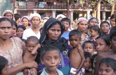 Crisis in Rakhine State