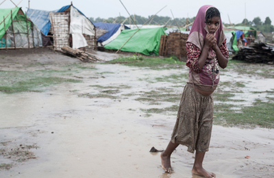 Urgent aid needed for Rakhine State