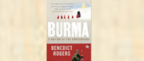 Burma at the Crossroads