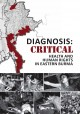 Diagnosis Critical – health and human rights in eastern Burma