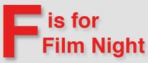 Fundraising Ideas – Film night