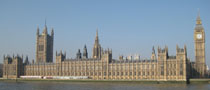 Last Month in Parliament – Resources