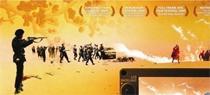 Screenings of Burma VJ