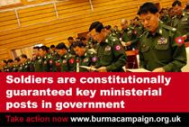 Think It's OK in Burma?
