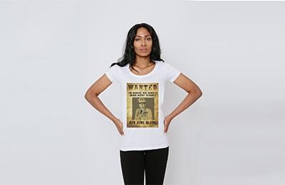 Teemill tshirts