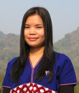 zoya in Karen state jan2008